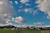 A look at Zedtwitz (GerWi) Tags: zedtwitz dorf urban himmel wolken sky clouds wiesen wiese fz1000 häuser dächer wkr windkrafträder weiden wald bäume feldwege betriebe firmen wohnhäuser einfamilienhäuser