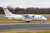 G-CCGS 4 Dornier Do-328-110 Loganair MAN 13MAR18 (Ken Fielding) Tags: gccgs dornier do328110 loganair aircraft airplane jetprop turboprop regional commuter