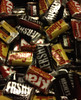 Day 306:  leftovers (Mark.Swanson) Tags: candy halloween hersheys miniatures