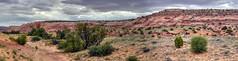 Awaiting exploration (Chief Bwana) Tags: az arizona landscape panorama vermilioncliffs sandhills navajosandstone pariaplateau psa104 chiefbwana