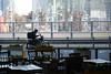 東京・六本木 ∣ Roppongi・Tokyo (Iyhon Chiu) Tags: bike motorbike 森タワー 六本木ヒルズ roppongihills 六本木 roppongi tokyo 日本 東京 2017 japan people building