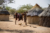 Village traditionnel Himba (Voyages Lambert) Tags: africa africanculture ethnic himba house indigenousculture namibia poverty traditionalculture tropicalclimate village