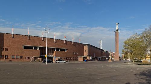 Amsterdam - Olympisch stadion