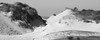 white sands (♥Adriënne - for a better and peaceful world -) Tags: digitalpaintings whitesand blackwhite beach dunes schouwenduiveland thenetherlands sandcreations monochromeformsinvisualarts zeeland