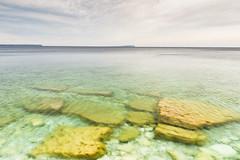 Bruce Peninsula National Park (claudiu_dobre) Tags: bruce peninsula national park ontario hiking trail lake huron landscape nature tobermory canada ca