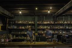 Lark Cellar Door & Whisky Bar (on the water photography) Tags: lark distillery whisky bar hobart cellar door