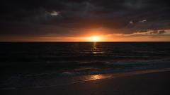 RememberingD7C_3911 (iloleo) Tags: sunset barefootbeach florida clouds gulfofmexico bonitasprings nature nikon d750