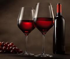 Top Italian Wine Selection (KVARK.SI) Tags: italianwines vini wines