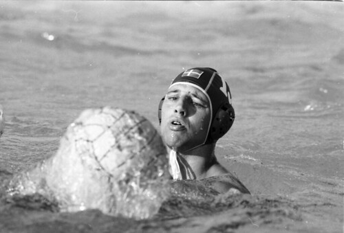 104 Waterpolo EM 1991 Athens