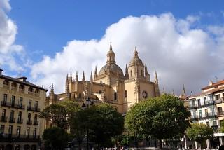 Segovia III