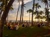 Waikiki beach (Alexander Prikhodko) Tags: waikiki beach sunset hawaii honolulu