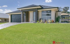 55 Tournament Street, Rutherford NSW