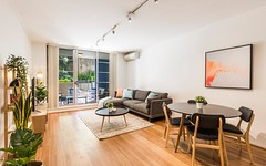 36/228 Moore Park Road, Paddington NSW