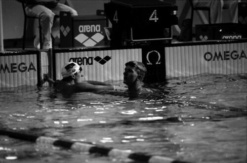 073 Swimming_EM_1987 Strasbourg