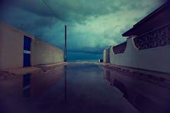 Crepuscolo marino (Massimo Tolardo) Tags: apulia clouds colori coloriautunnali crepuscolo seascape sea fujifilmxt2 fujinon1024 italy riflessi lecce litoralesalentino mare mareadriatico puglia paesaggiomarino reflection salento tramonto