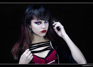 Gothic Girl - 7/7