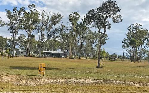 Lot 21 Brolga Drive, Gulmarrad NSW