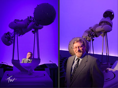 Jon Bell-2 (tgwphoto) Tags: planetarium editorialportrait
