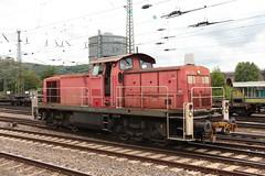 294 728-1 (yann.train) Tags: 2947281 294 7281 728 train railway rail chemindefer diesel db deutsche bahn baureihe class série shunter locomotive locotracteur völklingen cargo hlp hautlepied