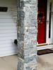 Barnwood Blue Tailored Fieldledge (Buechel Stone) Tags: naturalstone stone naturalmaterials stoneveneer fullveneer thinveneer newproduct pillar