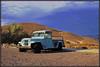 Jump Like A Willy's (2bmolar ~ Off & On) Tags: htt truck truckthursdays willys desert
