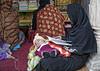 INDIA8601/ K O R A N I C (Glenn Losack, M.D.) Tags: india islam muslims prayer photojournalism streetphotography