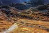 l'Autunno #07 (Roberto Defilippi) Tags: 2017 872017 rodeos robertodefilippi nikond7100 nikkor2470mmf28 francia france autunno autumn montagna mountain landscape figuraumana