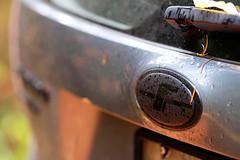 2012 Subaru Forester (donaldgruener) Tags: jdm sh emblem logo forester subaru vinyl