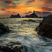 _MG_3249 adj (Solo2808) Tags: jerseyci stbrelade lacorbiere sunset lighthouse