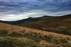 Two Tors! (smudger600) Tags: dartmoor tors landscape iphone6 winter