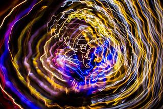 360 degrees of swirl