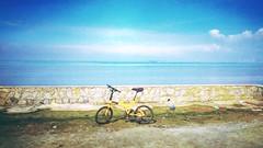 Pantai Tanjung Gemok - http://4sq.com/eSAxGU #travel #holiday #beach #travelMalaysia #holidayMalaysia #Asia #Malaysia #negarasembilan #旅行 #度假 #馬來西亞度假 #馬來西亞旅行 #亞洲 #馬來西亞 #森美蘭 #海灘 #portDickson #bicycle #自行车