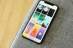 iphone iphonex (Photo: TheBetterDay on Flickr)