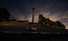 WWII Monument Under the Stars (free3yourmind) Tags: wwii monument memorial under stars night sky clouds cloudy belarus history soviet