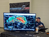 Indiana ChaserCon 2017 55-180143 (TheMOX) Tags: inchase17 indiana chasercon storm chaser spotter weather indianachasercon 2017 danville hendricks county convention center severeweather