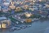 Last Light (Douguerreotype) Tags: london uk light british buildings boat cityscape castle toweroflondon architecture city britain tower gb urban england