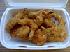 Seafood Tempura (knightbefore_99) Tags: food tasty lunch work takeout takeaway vancouver bc seafood tempura gaya japanese fish japan lougheed art awesome hot