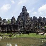 Templo de Bayon, Angkor Thom, Camboya thumbnail