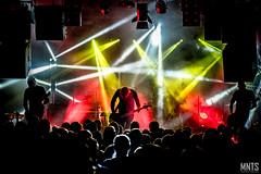 Tides From Nebula - live in Kraków 2017 fot. Łukasz MNTS Miętka-12