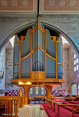 327 365 2017 Nelson Cathedral Organ (friiskiwi) Tags: nelsoncathedral