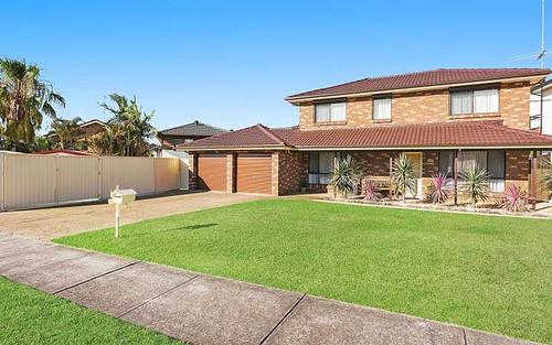25 Footscray St, St Johns Park NSW 2176