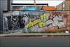 Let / Cave (Alex Ellison) Tags: cave exitcrew 29ers farsi let southlondon tag urban graffiti graff boobs