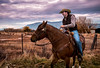 Cowboy Up (Just Used Pixels) Tags: cowboys horses farms ranches men man utah mountains fields fences clouds western riders