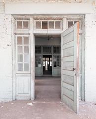 Abandoned Asylum (2016) (hgxphoto) Tags: urbandecay urbanexplorer urbanexploration urbex abandoned decay asylum psychiatric hospital