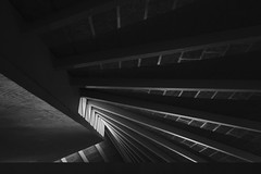 Light and Shadows (Michael Adedokun) Tags: naturallight lines architecture roof lights shadows