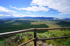 Gorgeous view from Signal Mountain, Grand Teton NP, USA (Andrey Sulitskiy) Tags: usa grandteton wyoming