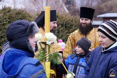 53. Блгв. кн. Александра Невского в Богородичном 06.12.2017