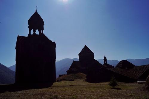 Haghpat - monastère 7