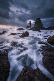 Silence (Asturias, Spain)