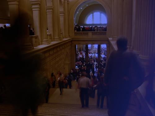 "Museo Metropolitano de Arte  Nueva York, EUA • <a style=""font-size:0.8em;"" href=""http://www.flickr.com/photos/30735181@N00/38897351491/"" target=""_blank"">View on Flickr</a>"